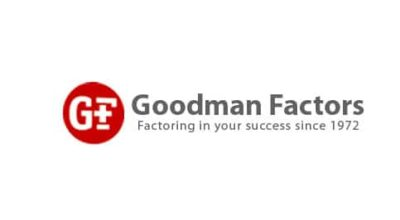 Goodman Factors is a Dallas, TX factoring company.