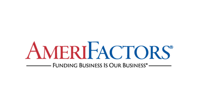 Amerifactors is an Orlando, FL factoring company,