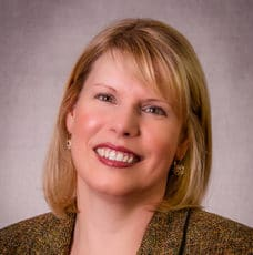 Lisa Hultz of Mazon Associates