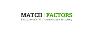 Match Factors is a Columbia, SC freight factoring company.
