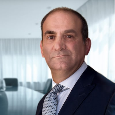 Oscar Rombola of Accutrac Capital
