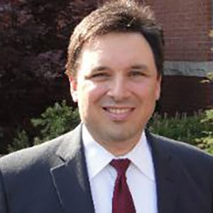 Tony Neglia of Stonebridge Financial