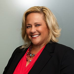 Melissa Kennedy of AmeriFactors