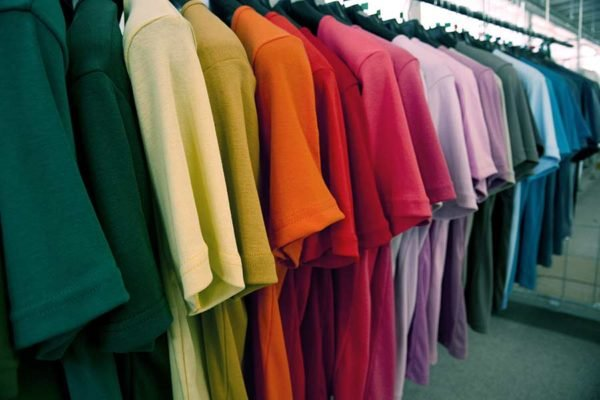 Apparel companies enjoy the benefits of accounts receivable factoring.