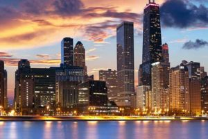 Chicago has one of the world's largest and most diversified economies.