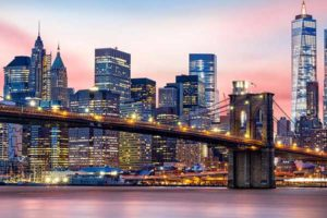 The State of New York has a GDP of $1.5 trillion.