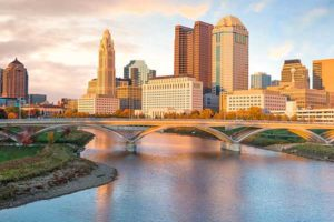 Ohio is commonly referred to as the Nation's Industrial Capital.