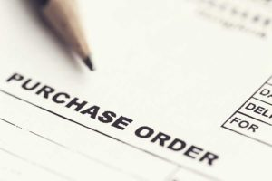 Purchase order financing companies pay your vendors and suppliers.