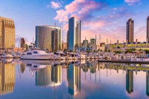 San Diego,Californiawas recently designated by Forbes magazine as the best city in the country to launch a small business or startup.