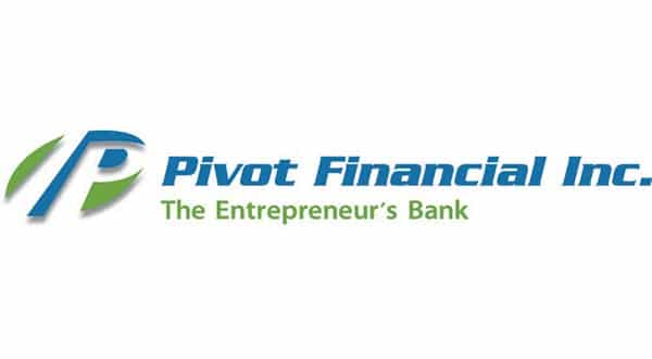 Pivot Financial is a Toronto factoring company