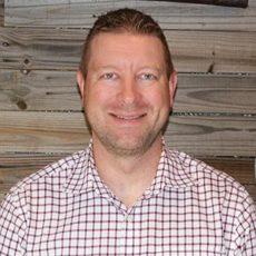 Aaron Jordan of Express Freight Finance
