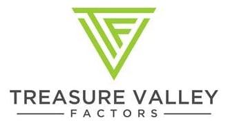 Treasure Valley Factors is an Idaho factoring company.