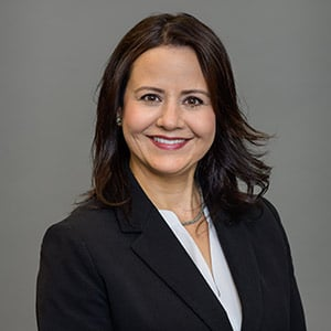 Josie Ramirez of Flash Funding