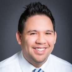 Christian Hernandez of J D Factors Toronto.