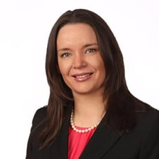 Carolyn McClure of Bibby Financial Services Chicago.