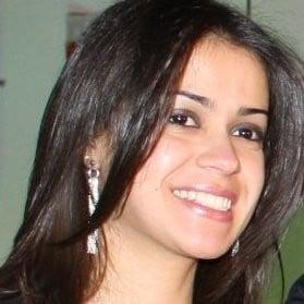 Flavia Coetzee of Tradewind