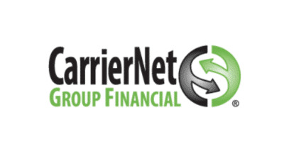 CarrierNet Group Financial is a South Dakota factoring company.