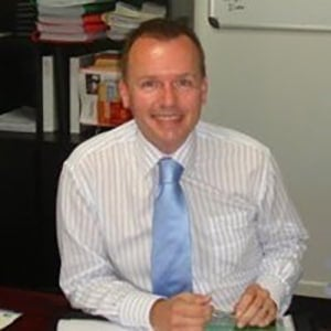 Neil McMillan of Express Business Funding