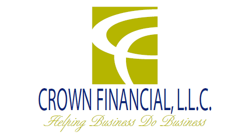 Crown Financial is a Houston factoring company.