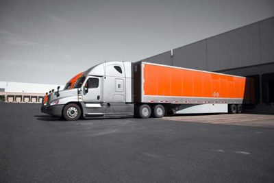 Freight factoring is common for trucking and freight companies.