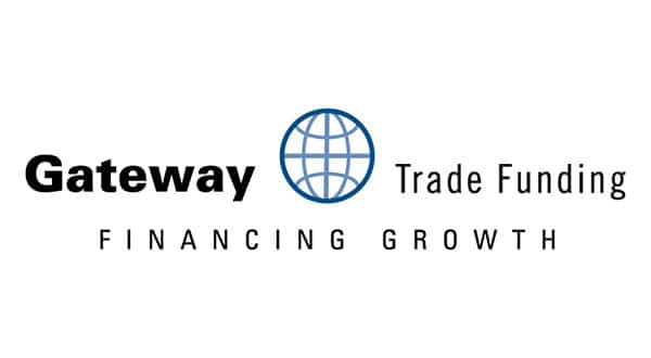 Gateway Trade Funding is a purchase order finance company.