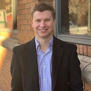 John Cox Miller of Porter Capital