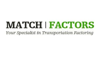 Match Factors is a South Carolina freight factoring company.