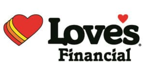 Love's Financial logo