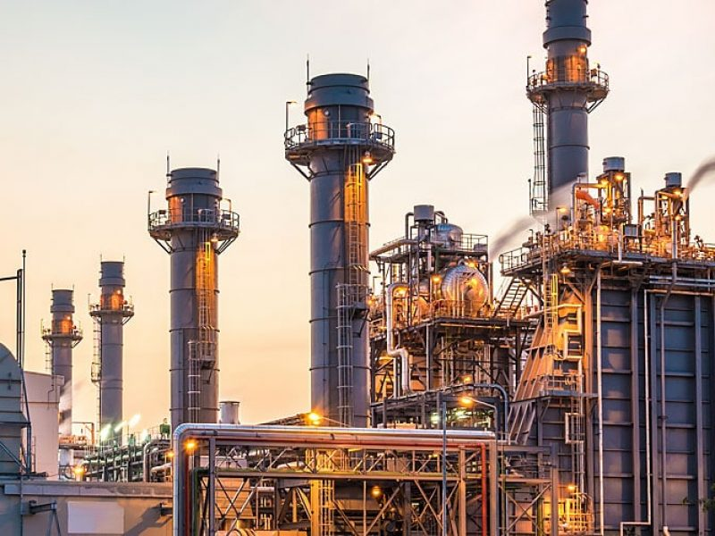 oil and gas factoring
