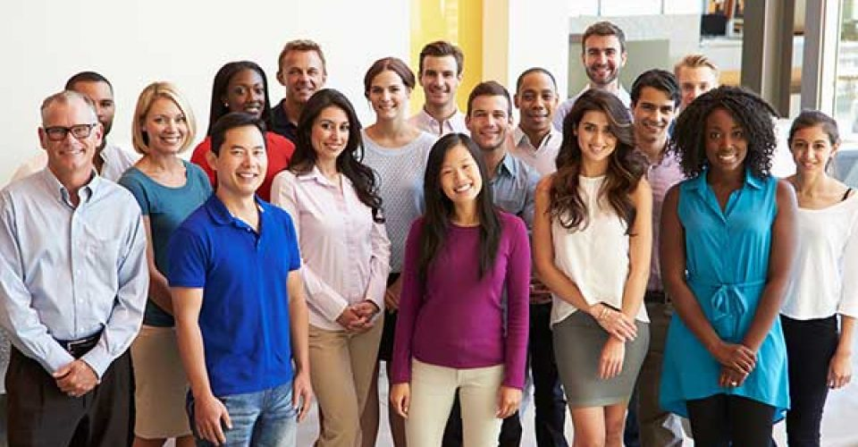 Payroll funding provides cash flow for temporary staffing agencies.
